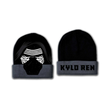 Star Wars Episode VII Beanie Kylo Ren