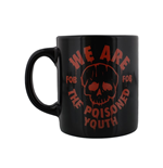 Fall Out Boy - The Poisoned Youth Mug
