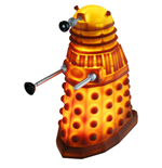 Doctor Who Light Dalek 15 cm