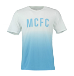 2015-2016 Man City Nike Match Tee (White)