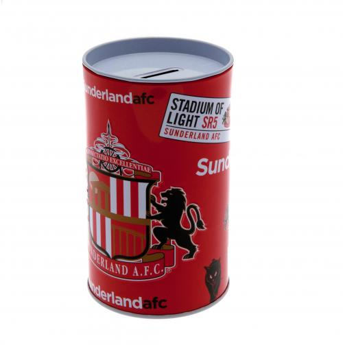 Sunderland F.C. Money Tin