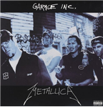 Vynil Metallica - Garage Inc. (3 Lp)
