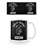 Sons of Anarchy Mug  - Prospect