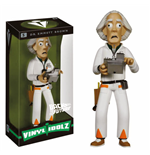 Back to the Future Vinyl Sugar Figure Vinyl Idolz Dr. Emmett Brown 20 cm