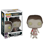 BioShock POP! Games Vinyl Figure Little Sister 9 cm