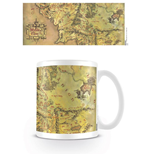 Lord of the Rings Mug Middle Earth