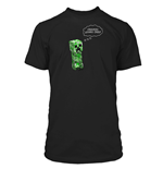 Minecraft Premium T-Shirt Creepers Gonna Creep