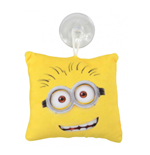 Minions Mini cushion with suction cup Tom 15 x 15 cm