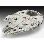 Star Wars Episode VII EasyKit Model Kit Millennium Falcon 37 cm