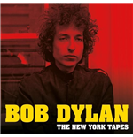 Vynil Bob Dylan - The New York Tapes