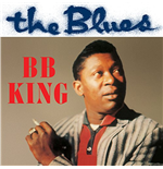 Vynil B.B. King - Blues