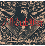 Vynil All Out War - Dying Gods