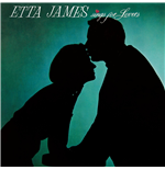 Vynil Etta James - Sings For Lovers