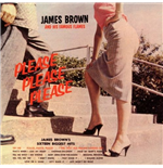Vynil James Brown - Please Please Please