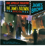 Vynil James Brown - Live At The Apollo