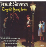 Vynil Frank Sinatra - Songs For Young Lovers