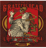 Vynil Grateful Dead - Live From Saratoga 1988 Vol. 1 (2 Lp)