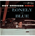 Vynil Roy Orbison - Lonely And Blue