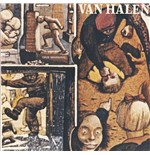 Vynil Van Halen - Fair Warning (Remastered)