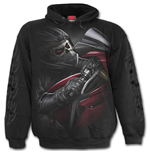 Demon Biker - Hoody Black