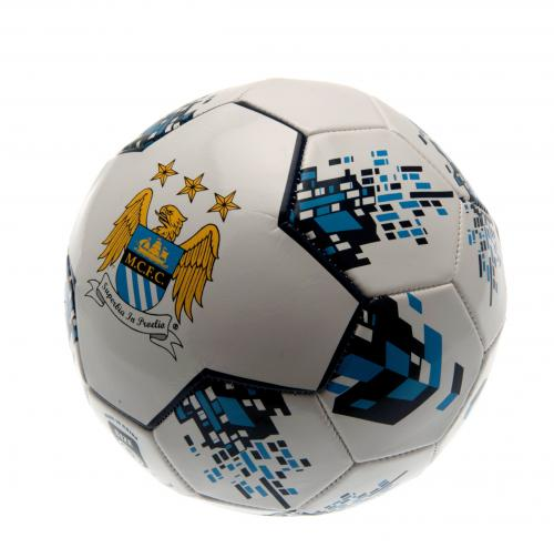 Manchester City F.C. Football NV