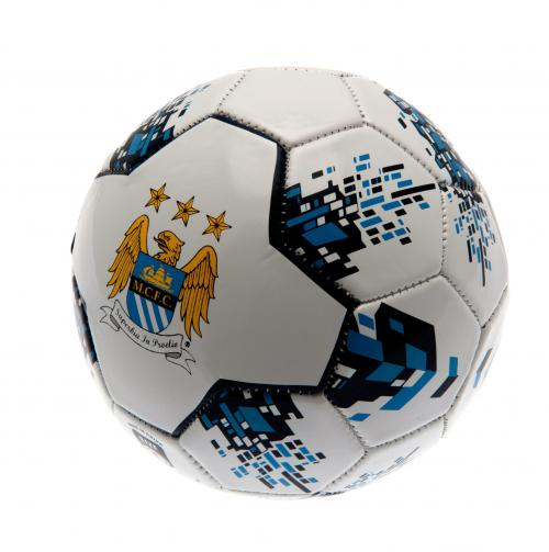 Manchester City F.C. Skill Ball NV