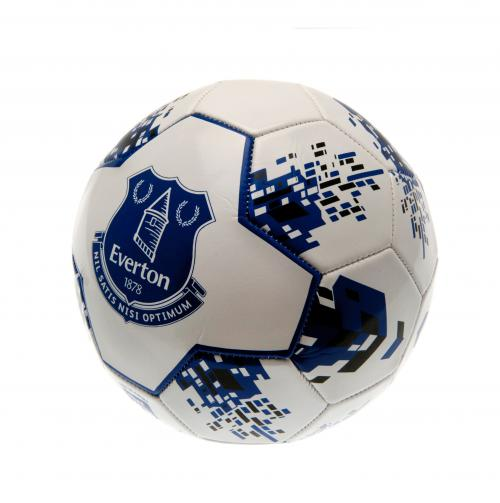 Everton F.C. Skill Ball NV
