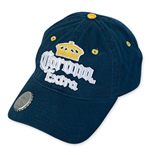 CORONA EXTRA Navy Blue Adjustable Bottle Opener Hat