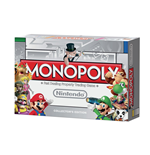 Nintendo Board game 178668