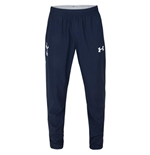 2015-2016 Tottenham Travel Pants (Navy)