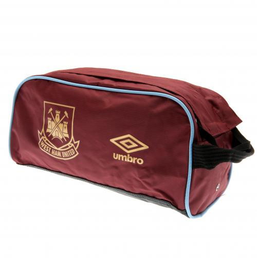 West Ham United F.C. Umbro Boot Bag