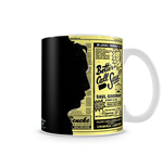 Breaking Bad Mug Better Call Saul Ad
