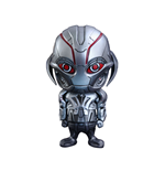 Avengers Age of Ultron Cosbaby (S) Mini Figure Series 2 Ultron Prime 9 cm