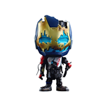 Avengers Age of Ultron Cosbaby (S) Mini Figure Series 2 Ultron Mark I 9 cm