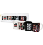 The Big Bang Theory Espresso Set