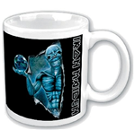 Iron Maiden Mug - Different World
