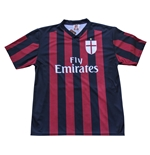AC Milan 2015/16 Home Replica Jersey - Montolivo 18