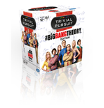 The Big Bang Theory Board Game Trivial Pursuit *German Version*
