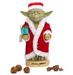 Star Wars Nutcracker Yoda 23 cm