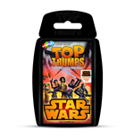 Star Wars Rebels Card Game Top Trumps *German Version*
