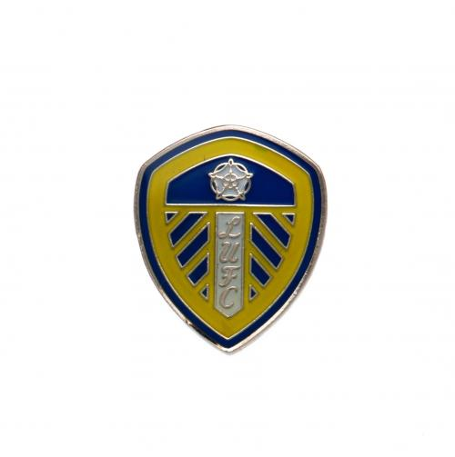 Leeds United F.C. Badge