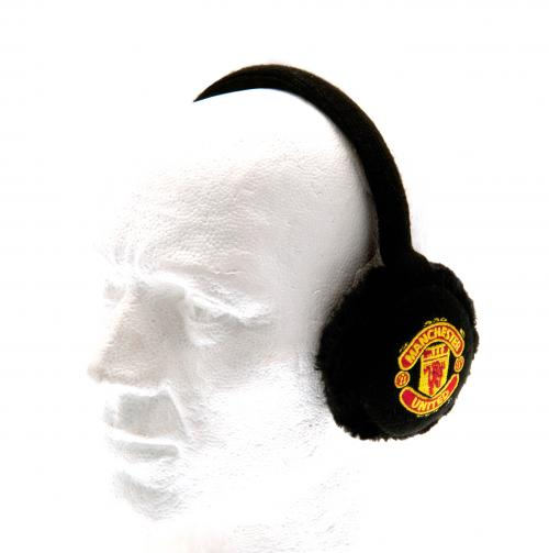 Manchester United F.C. Ear Muffs