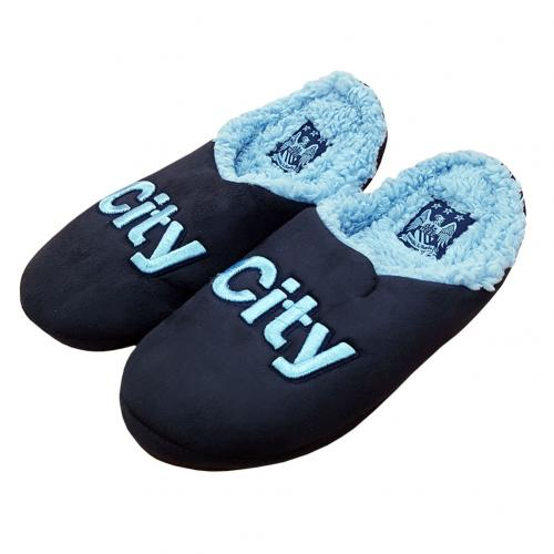 Manchester City F.C. Mules Mens 11/12