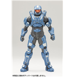 Halo Mark VI Armor for Master Chief ARTFX+ Statue KTOSV129