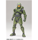 Halo Mark V Armor for Master Chief ARTFX+ Statue KTOSV129