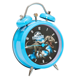 Jurassic World Alarm Clock with Sound Indominus Rex