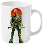 2000AD Mug Bad Company Soldier