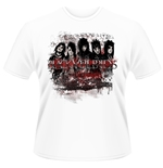 Black Veil Brides T-shirt Destroy