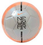 Nike Neymar Prestige Football (Orange-Grey)