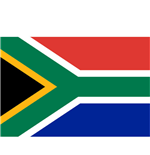 South Africa World Cup Flag